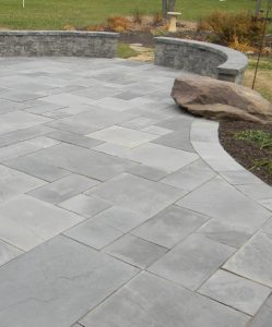 Charleston SC Landscape Design Paver Idea