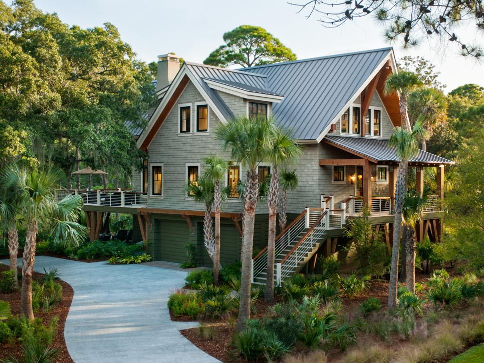 Landscape design by Seth Mason, a proud Charleston, SC native with an eye  for native landscaping. - Charleston Landscape Design, Installations And Yard Makeovers